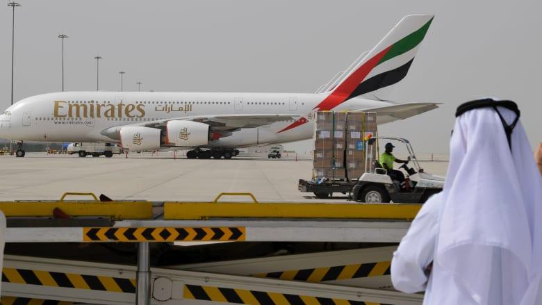 طيران الإمارات ترد للعملاء أكثر من 1.3 مليار دولار من طلبات استرجاع الأموال