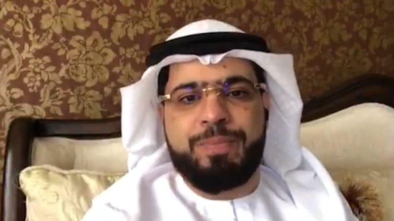 """وسيم يوسف يرد لـCNN على بيان """"علماء المسلمين"""" حول السلام مع إسرائيل"""