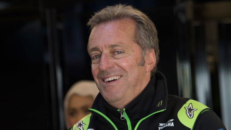 حلم مراهق يتحقق.. من عازف روك آند رول إلى فوز تاريخي بسباق MotoGP