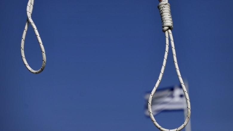 """""""لم تمنح عائلته فرصة لتوديعه"""".. السلطات الإيرانية تُعدم المصارع نافيد أفكاري"""