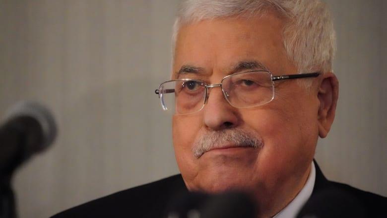 """تداول فيديو لمحمود عباس حول ضرورة إرسال """"زيت"""" إلى القدس.. فهل قصد النفط؟"""