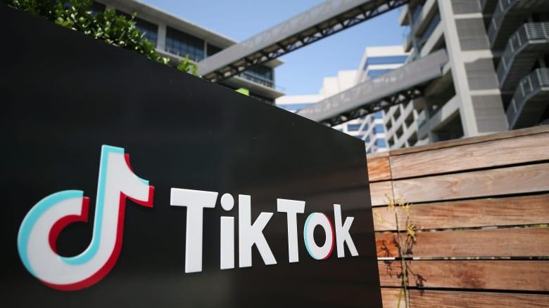 """الشركة المالكة لـ""""تيك توك"""" ترفض عرض مايكروسوفت"""