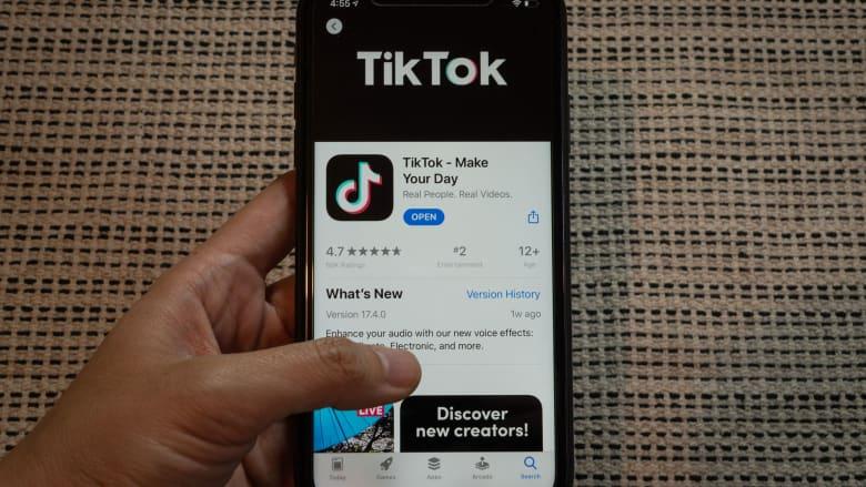 بعد رفضها عرض مايكروسوفت.. تيك توك تدخل شراكة مع أوراكل في أمريكا