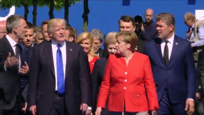 الثقة بترامب دولياً أقل من بوتين وشي فيما يتعلق بالاستجابة لكورونا