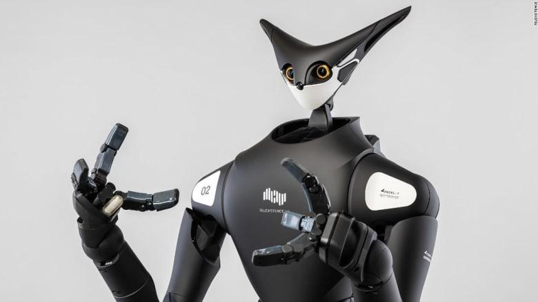 في اليابان.. روبوت يملأ أرفف المتاجر دون تواجد الموظفين