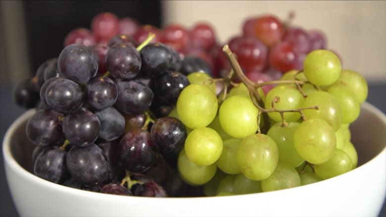 أهم فوائد الفواكه المفضلة لدينا