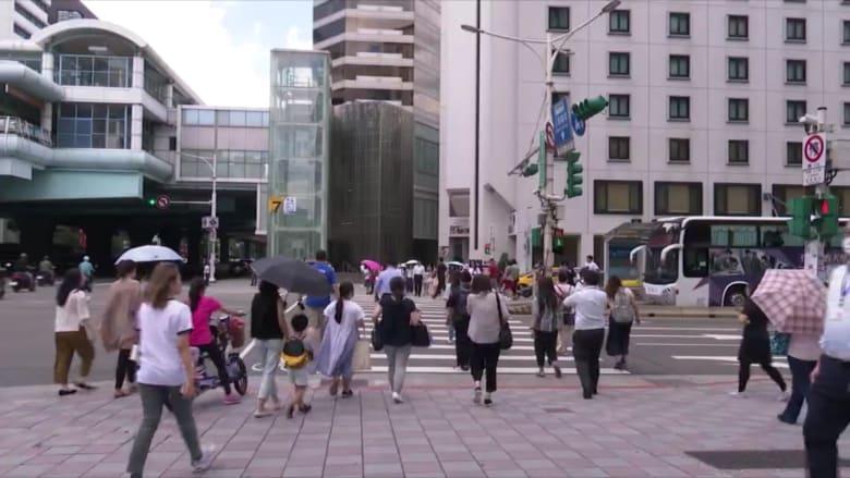 من بين البلدان القليلة.. كيف تغلبت تايوان على فيروس كورونا؟