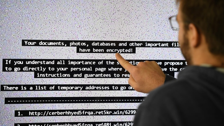 ما هي فيروسات الكمبيوتر وأنواعها؟ وما وظيفة كل منها؟