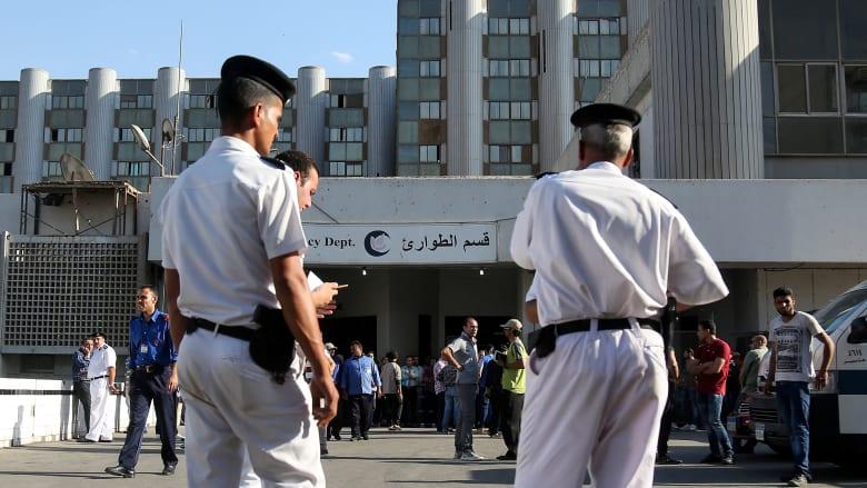 بعد الغضب الذي أثارته الواقعة.. الداخلية المصرية تعلن القبض على جميع المتنمرين على الرجل المسن