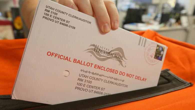 مع استمرار جائحة كورونا.. هكذا سيكون التصويت عبر البريد في انتخابات أمريكا 2020