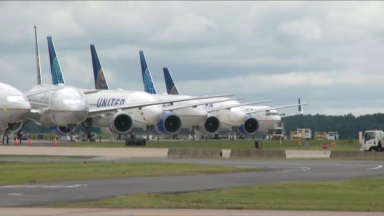 اعتباراً من أكتوبر.. شركات الطيران تسرح آلاف الموظفين مجدداً
