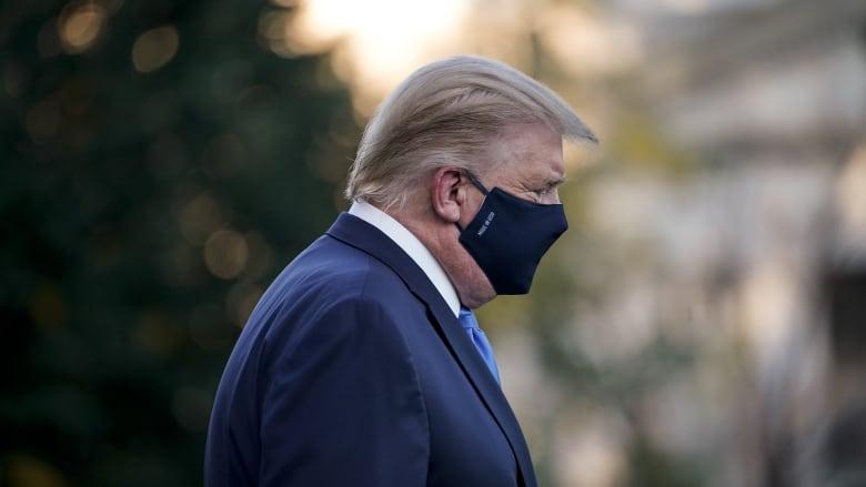 عوامل تزيد من خطورة إصابة ترامب بفيروس كورونا.. وما الإجراءات التي يجب أن يتخذها؟