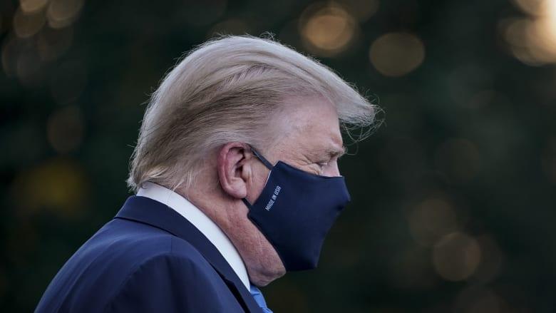 ترامب يخضع لعلاج تجريبي.. ماذا يمكن أن يخبرنا عن حالته وشدة أعراضه؟