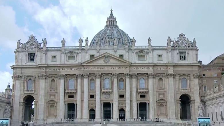 الفاتيكان يصلي من أجل ترامب.. والبابا: كورونا كشف فشل الرأسمالية