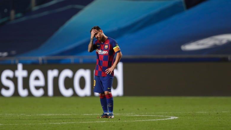 لماذا حدثت النتائج الكارثية بكرة القدم بعد كورونا؟