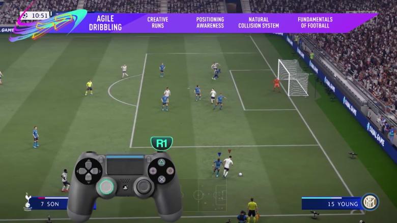 فيفا 21.. تعرف على أبرز مميزات النسخة الجديدة من اللعبة