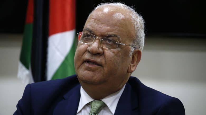 العاهل الأردني يوجه بتقيدم الرعاية الصحية لصائب عريقات.. والثاني يرد: مثال للحكمة والعزة