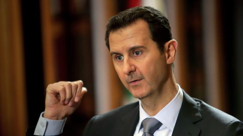حرائق سوريا.. النيران تصل مسقط رأس بشار الأسد