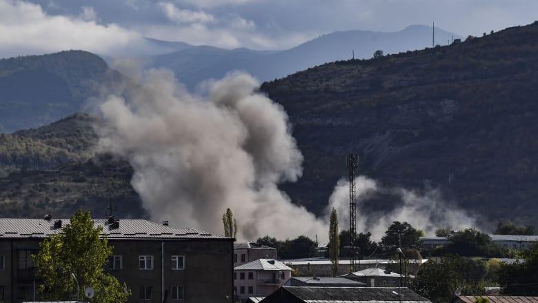 استمرار وقف إطلاق النار بين أذربيجان وأرمينيا رغم تبادل الاتهامات بانتهاكه