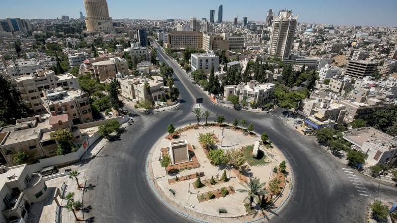 تغييرات شملت حقيبة الصحة ووزارات سيادية.. تشكيل حكومي جديد في الأردن