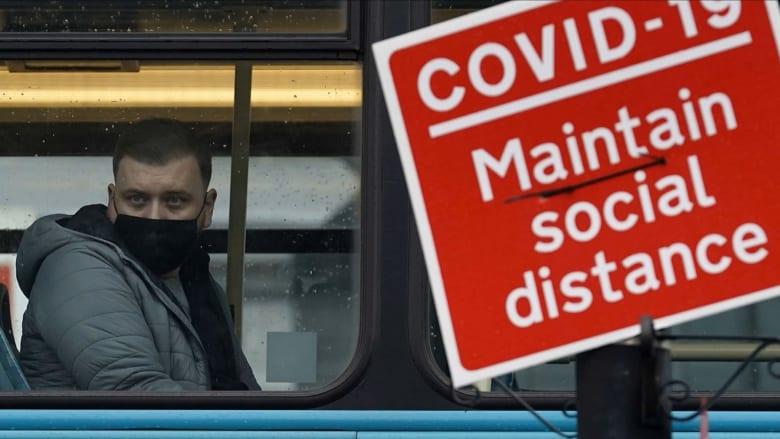 في إنجلترا.. قيود كورونا جديدة تقسم مناطق البلاد إلى 3 أجزاء حسب معدل الإصابة