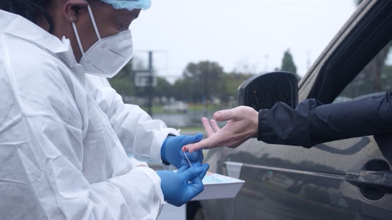 هل يمكنك أن تصبح محصناً ضد فيروس كورونا؟ لا يزال الخبراء يدرسون ذلك