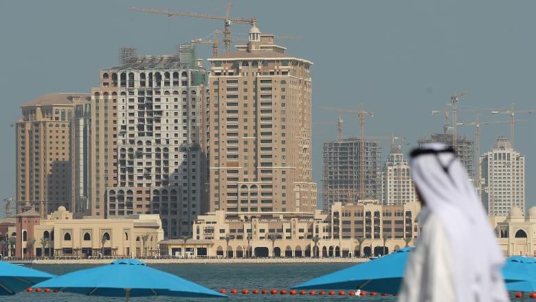 توقعات جديدة من صندوق النقد الدولي للناتج المحلي في الدول العربية.. إليكم هي