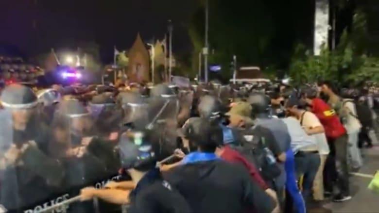 لمحاولة إنهاء التظاهرات.. تايلاند تمنع التجمّعات لأكثر من 5 أشخاص