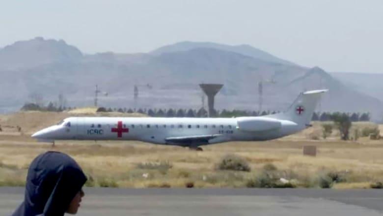 التحالف باليمن: وصول 15 أسيرًا سعوديًا و4 سودانيين إلى الرياض