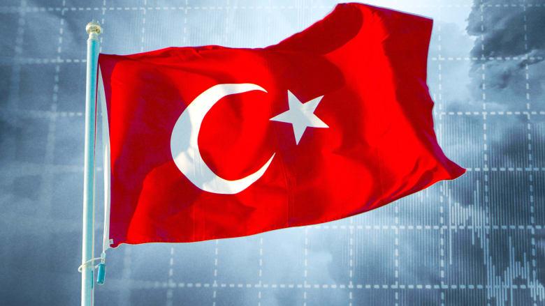 كم بلغ حجم التبادل التجاري بين تركيا والدول العربية في العام 2019؟