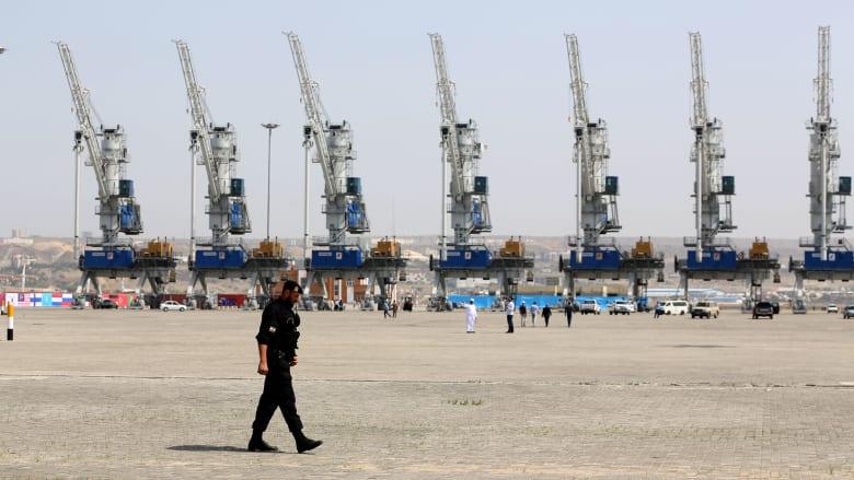 طهران: إحباط هجوم سيبراني استهدف الموانئ البحرية الإيرانية