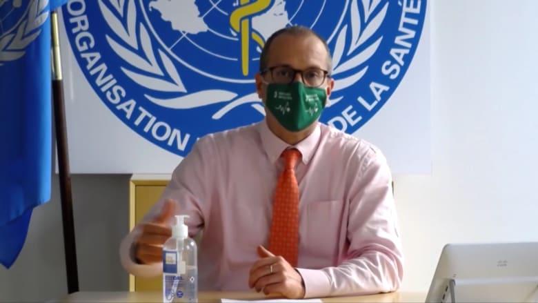 """مدير منظمة الصحة العالمية في أوروبا """"قلق جدًا"""": كورونا أصبح بلا رحمة"""