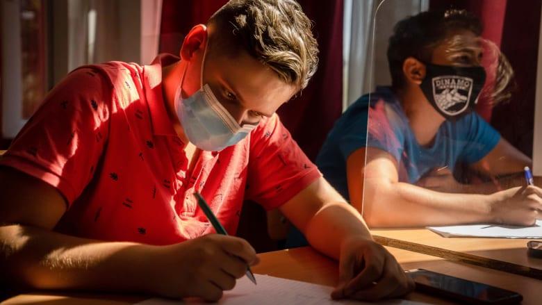 دراسة جديدة: المراهقون كانوا أقل اكتئابا أثناء الحجر الصحي.. ما أسباب ذلك؟