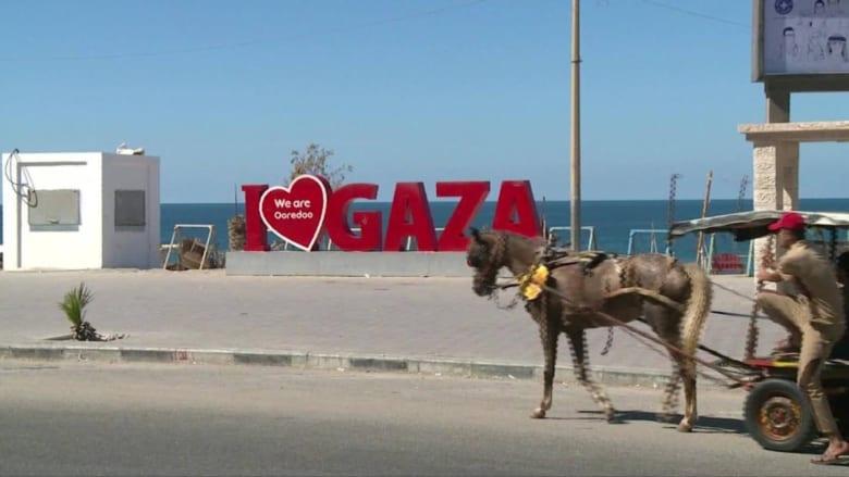 بعد 13 عاما من الحصار.. كورونا يضيف العزل واليأس في غزة