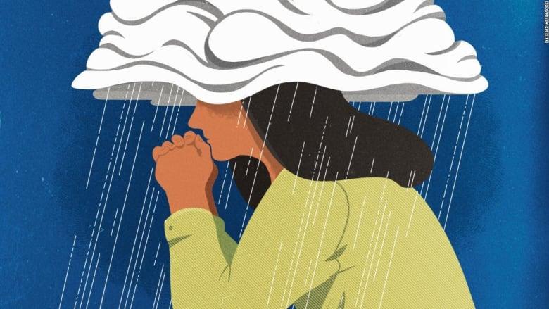 ليسا ذات الشيء.. ما الفرق بين الحزن والكآبة؟