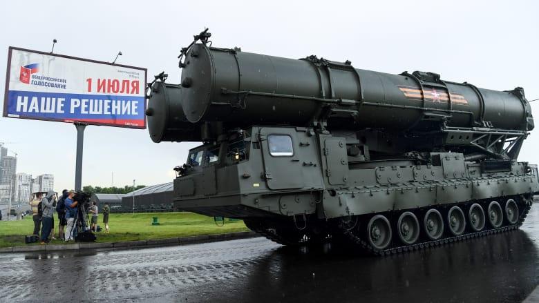 بعد تأكيد أردوغان.. البنتاغون يدين اختبار تركيا لمنظومة صواريخ إس 400 الروسية
