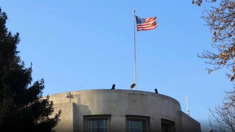 أمريكا تحذر من هجمات إرهابية تستهدف منشآتها ومواطنيها وأجانب في تركيا