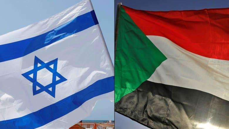 دعم مصر في الحرب ومنه صدرت اللاءات الثلاث.. أهمية تطبيع السودان مع إسرائيل