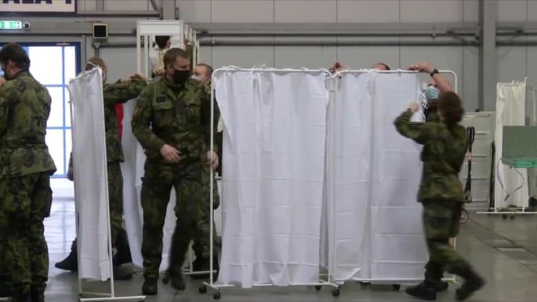 أوروبا تعاني.. كيف تواجه القارة الموجة الثانية من فيروس كورونا؟