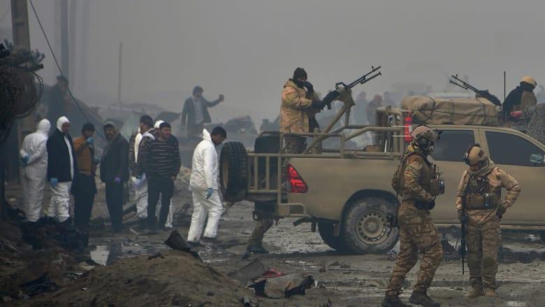 مقتل الرجل الثاني في تنظيم القاعدة.. تعرف إلى أبو محسن المصري أحد أكثر المطلوبين لدى أمريكا