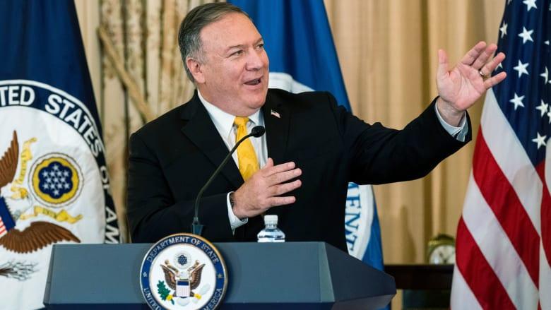 أمريكا تعلن تقديمها مساعدات بقيمة 81 مليون دولار استجابة للأزمة الإنسانية بالسودان