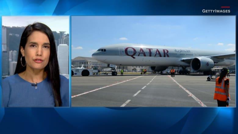 """معاملة """"غير لائقة"""" لنساء بمطار حمد.. كل ما قد تحتاج أن تعرفه عن هذه الحادثة"""