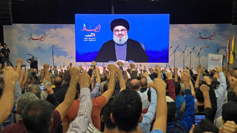 حسن نصرالله: فرنسا أعلنت حربًا ضد الإسلام عبر الرسوم المسيئة للنبي محمد
