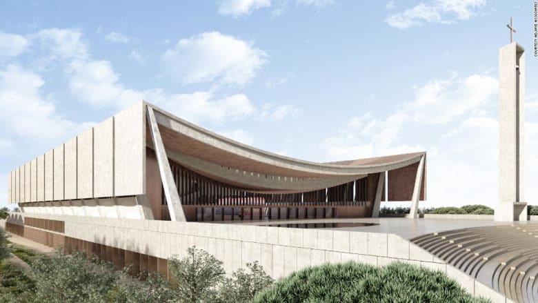 """مباني المستقبل.. إليك أبرز 10 مشاريع معمارية """"جريئة"""" بأفريقيا"""