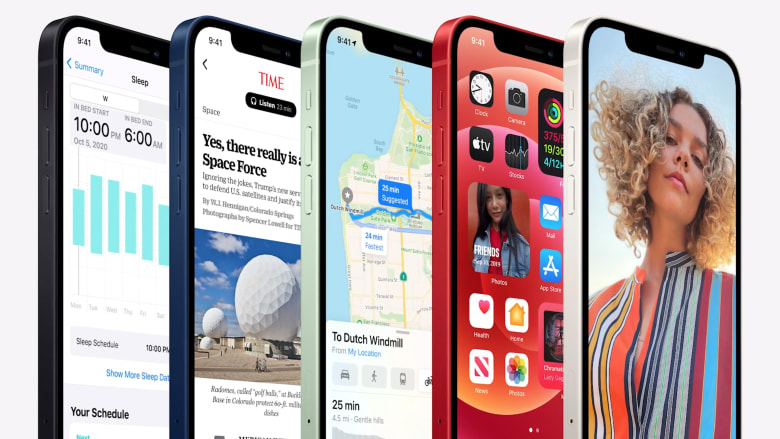 أين يمكنك شراء أرخص هاتف آيفون 12؟ هذا سعره حول العالم..