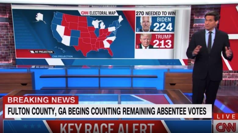 ولاية قد تُحطم آمال ترامب بالفوز بالانتخابات.. لماذا؟