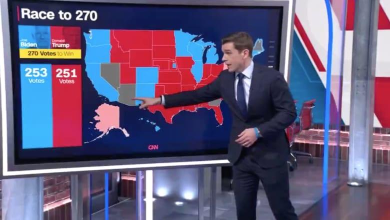 ما هي فرص ترامب في الفوز بالانتخابات الأمريكية 2020؟