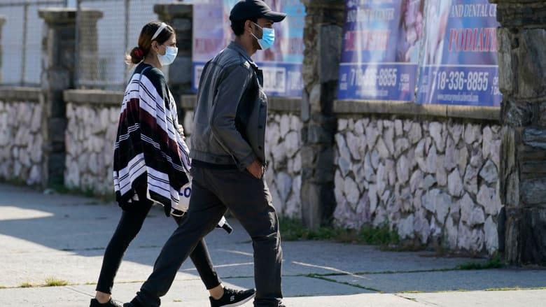 دراسة جديدة تكشف العلاقة بين الطقس وفيروس كورونا