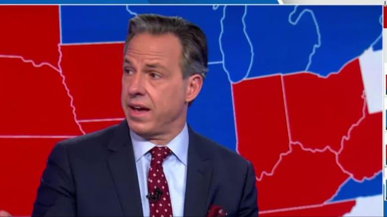 انتخابات 2020.. شاهد بيان مذيع CNN المؤثر حول حق والدته في التصويت