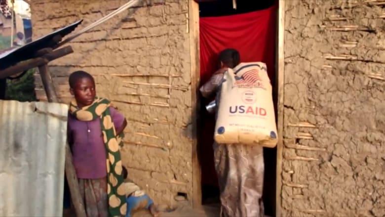 برنامج الأغذية العالمي يحذر من تضاعف معدل الجوع العالمي بسبب كورونا
